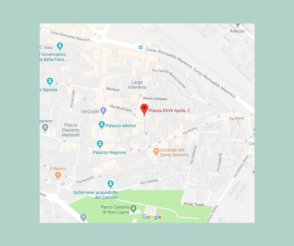 mappa sanconiglio